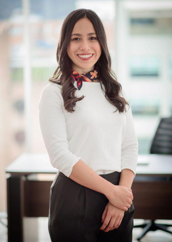 Mariam Meléndez T