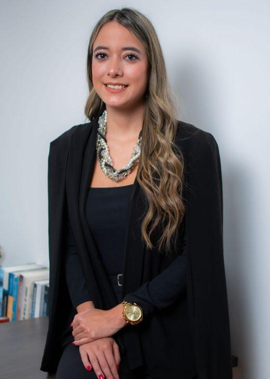 Katherin Quintero Barreto